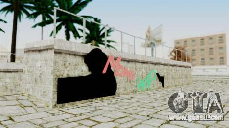 Small Texture Pack for GTA San Andreas seventh screenshot