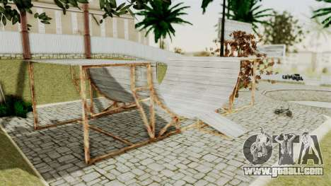 Small Texture Pack for GTA San Andreas sixth screenshot