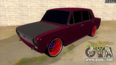 VAZ 2101 kopek for GTA San Andreas
