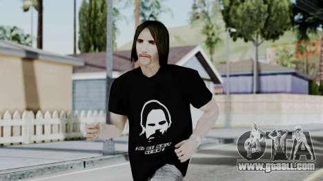 El Gigolo for GTA San Andreas