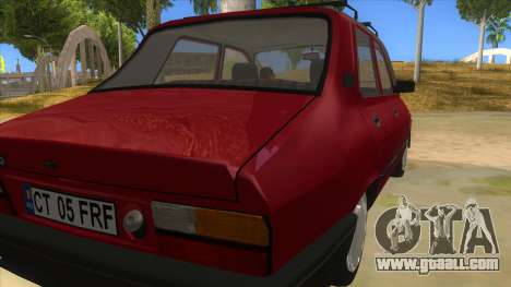 Dacia 1310L 1999 for GTA San Andreas right view