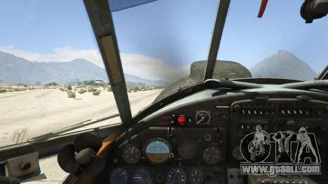 GTA 5 An-2 fourth screenshot