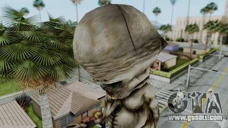 Nihilanth (Final Boss) from Half Life for GTA San Andreas third screenshot