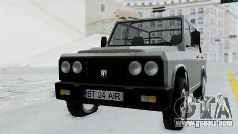 Aro 241 1996 for GTA San Andreas