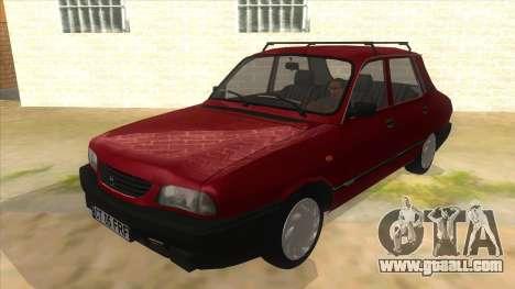 Dacia 1310L 1999 for GTA San Andreas