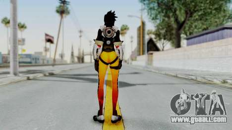 Tracer - Overwatch for GTA San Andreas third screenshot