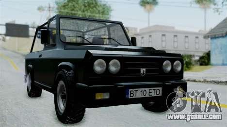 Aro 240 1996 for GTA San Andreas