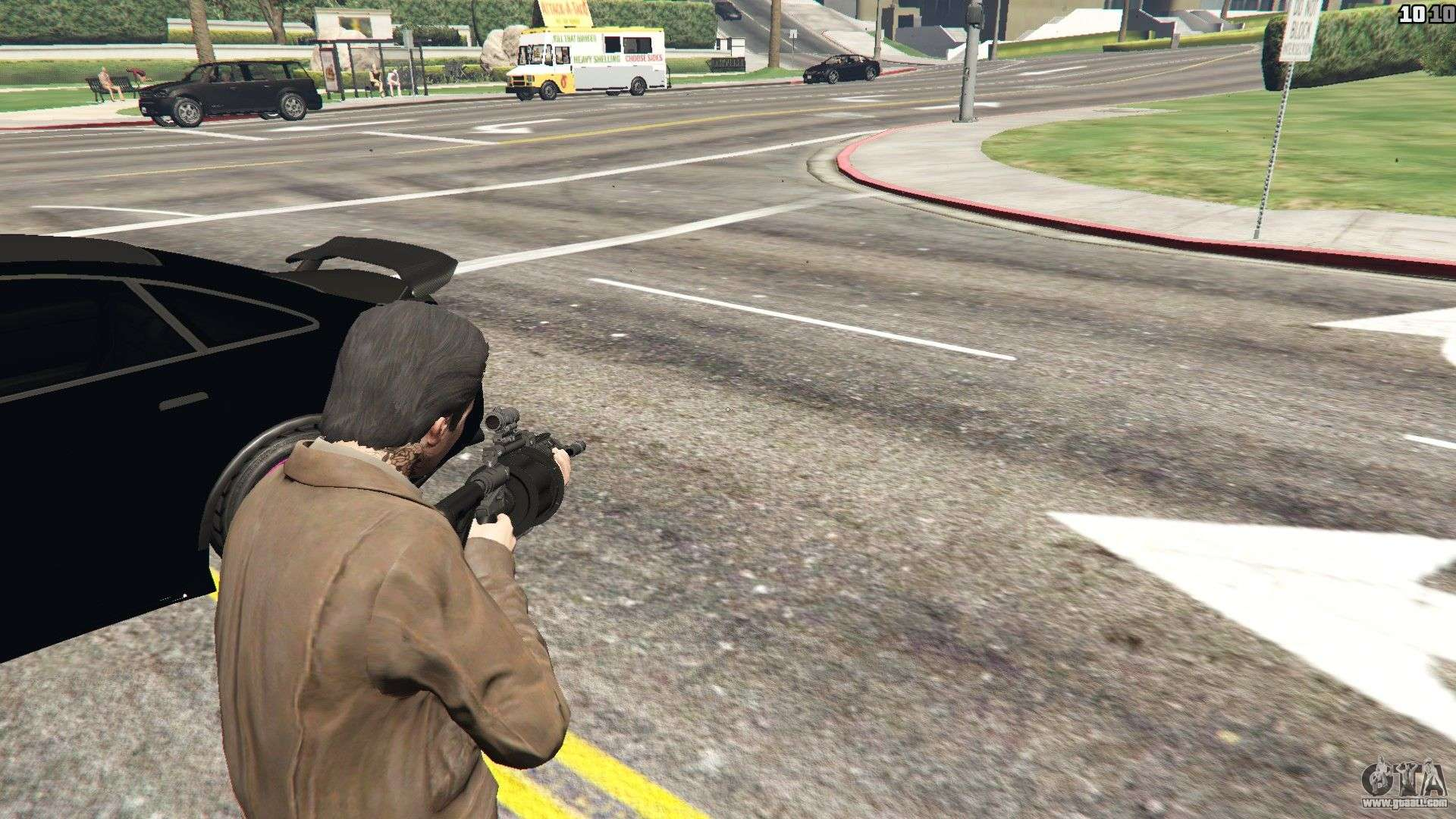 Extreme Low End PC Settings (512Mb VRAM) FINAL for GTA 5