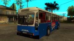 Ikarbus - Subotica trans for GTA San Andreas