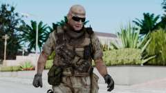 Crysis 2 US Soldier FaceB2 Bodygroup B