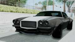 GTA 5 Nightshade