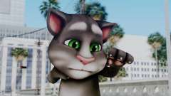 Tom (Adult) from My Talking Tom