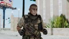 Crysis 2 US Soldier 6 Bodygroup B
