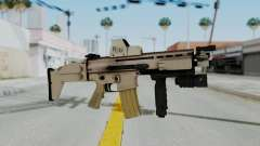 Arma2 MK16 Holo for GTA San Andreas