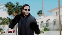 John Wich - Payday 2 for GTA San Andreas
