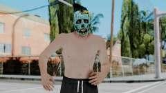Skin Random 1 from GTA 5 Online