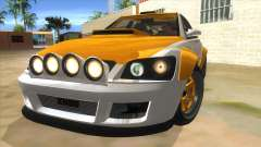 GTA V Karin Sultan RS 4 Door
