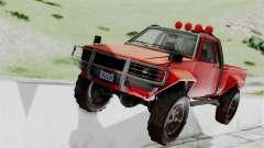 GTA 5 Karin Rebel 4x4 for GTA San Andreas