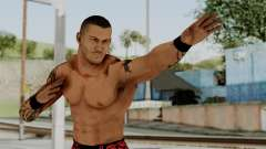 WWE Randy 2 for GTA San Andreas