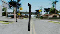 No More Room in Hell - Lead Pipe for GTA San Andreas