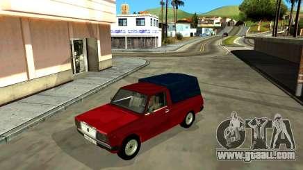 VAZ 2104 Pickup for GTA San Andreas