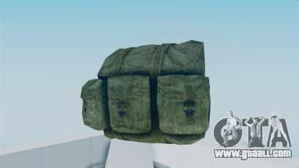 Arma 2 Alice Backpack for GTA San Andreas