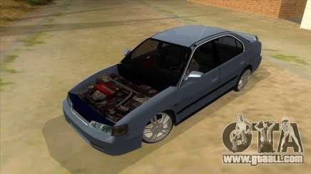 Honda Accord Sedan 1997 for GTA San Andreas