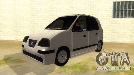 Hyundai Atos 2006 for GTA San Andreas