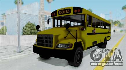 International 3800 for GTA San Andreas