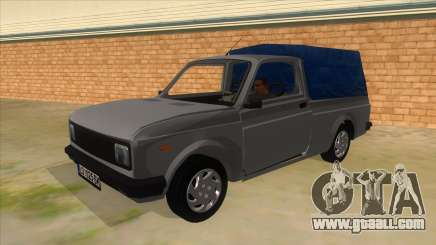 Zastava Poly 1.3 for GTA San Andreas