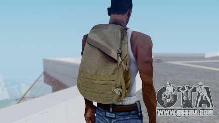 Arma 2 Czech Pouch Backpack for GTA San Andreas