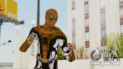 SpiderMan Indonesia Version for GTA San Andreas