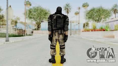 F.E.A.R. 2 - Soldier for GTA San Andreas third screenshot