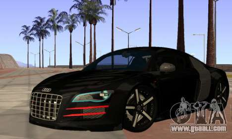 Wheels Pack from Jamik0500 for GTA San Andreas