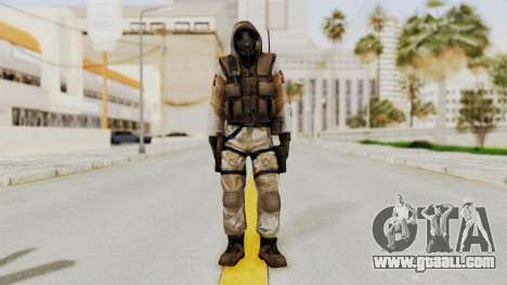 Hodeed SAS 10 for GTA San Andreas second screenshot