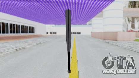 Liberty City Stories - Baseball Bat for GTA San Andreas