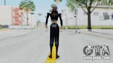 Daniella for GTA San Andreas third screenshot