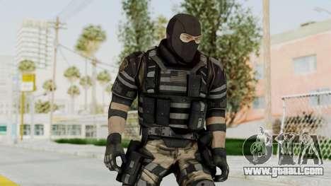 F.E.A.R. 2 - Soldier for GTA San Andreas