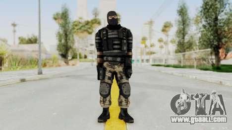 F.E.A.R. 2 - Soldier for GTA San Andreas second screenshot