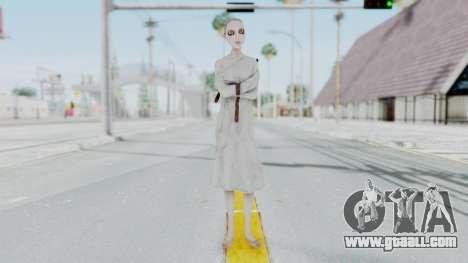 Alice LBL Asylum Returns for GTA San Andreas second screenshot