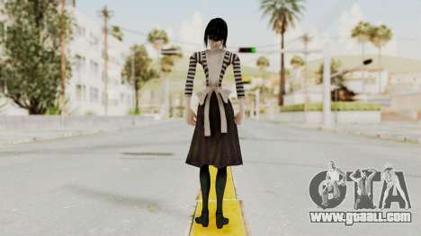 Alice London Madness Returns for GTA San Andreas third screenshot