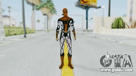 SpiderMan Indonesia Version for GTA San Andreas second screenshot