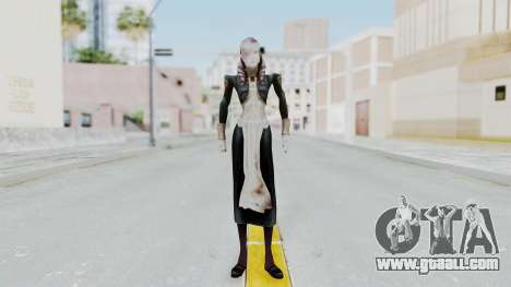 Daniella for GTA San Andreas second screenshot