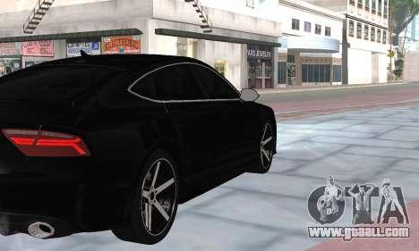 Wheels Pack from Jamik0500 for GTA San Andreas tenth screenshot