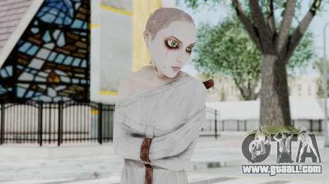 Alice LBL Asylum Returns for GTA San Andreas