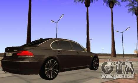Wheels Pack from Jamik0500 for GTA San Andreas fifth screenshot