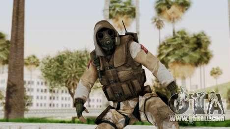 Hodeed SAS 10 for GTA San Andreas