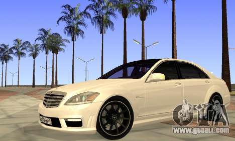 Wheels Pack from Jamik0500 for GTA San Andreas ninth screenshot