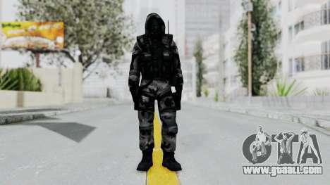 Hodeed SAS 3 for GTA San Andreas second screenshot