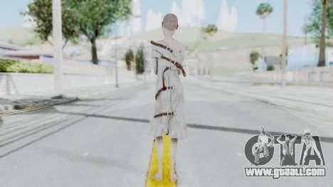 Alice LBL Asylum Returns for GTA San Andreas third screenshot
